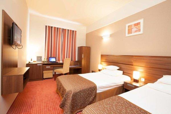 Hotel Teczowy Mlyn - фото 2