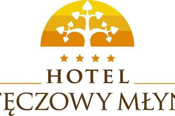 Hotel Teczowy Mlyn - фото 3