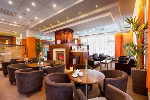 Hotel Teczowy Mlyn - фото 4