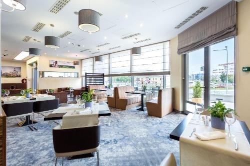 Отель Qubus Kielce - фото 4
