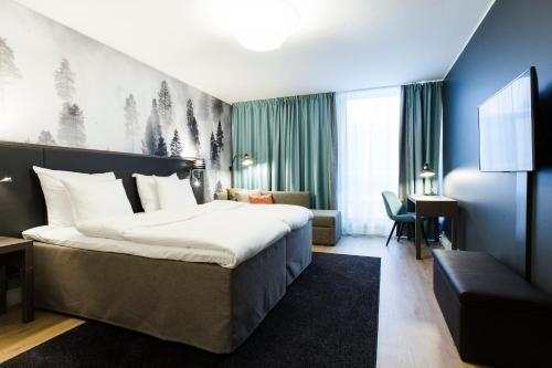 Rantasipi Sveitsi - фото 3