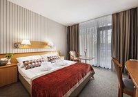 Отзывы Hotel Termal — Sava Hotels & Resorts, 4 звезды