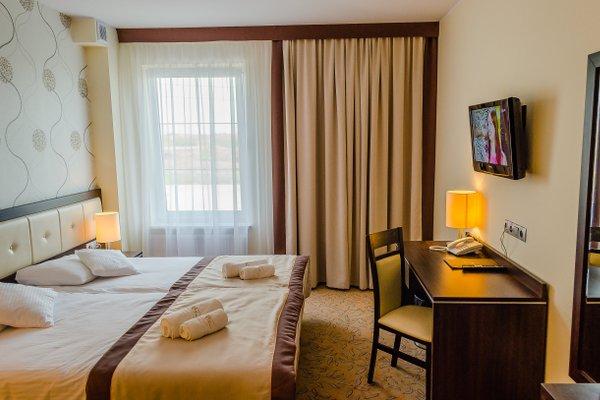Hotel Czardasz Spa & Wellness - фото 50