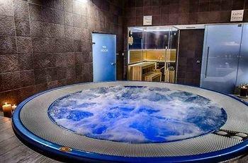Hotel Czardasz Spa & Wellness - фото 11