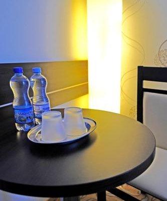 Hotel Czardasz Spa & Wellness - фото 12