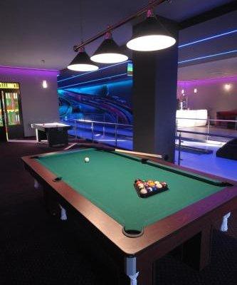 Hotel Czardasz Spa & Wellness - фото 17
