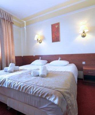 Hotel Czardasz Spa & Wellness - фото 2