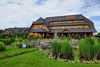 Hotel Czardasz Spa & Wellness - фото 22