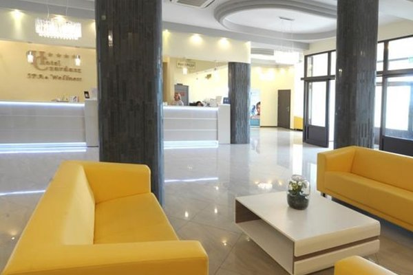 Hotel Czardasz Spa & Wellness - фото 8