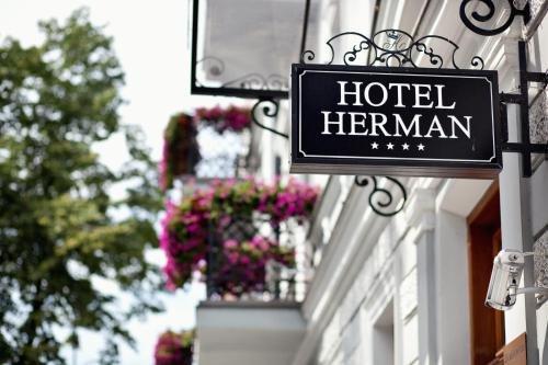 Hotel Herman - фото 14