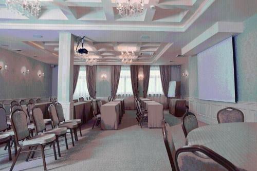Hotel Herman - фото 7