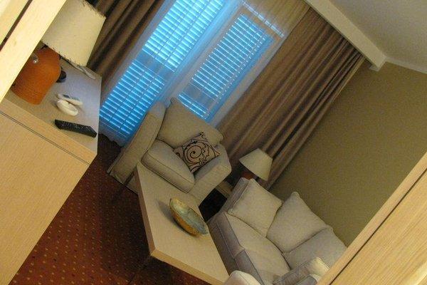 Hotel San - фото 11