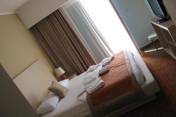 Hotel San - фото 16