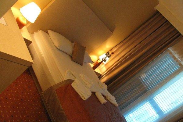 Hotel San - фото 17