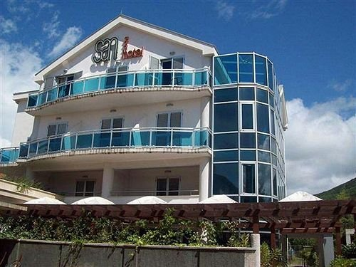 Hotel San - фото 21