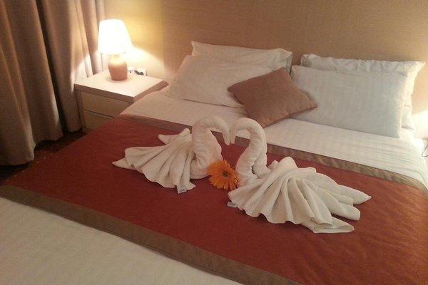 Hotel San - фото 3