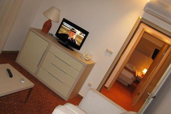 Hotel San - фото 5