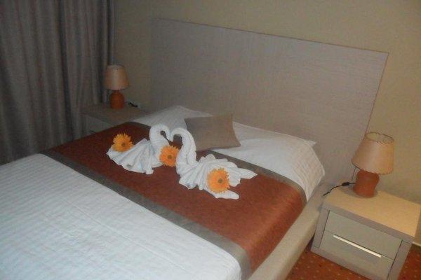Hotel San - фото 7