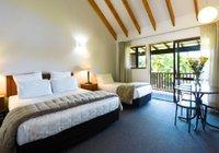 Отзывы Kerikeri Homestead Motel & Apartments, 4 звезды