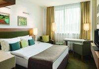 Отзывы Ramada Yekaterinburg Hotel & Sра, 5 звезд