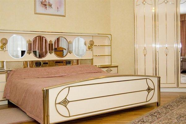 Гостиница «Магистр», Екатеринбург