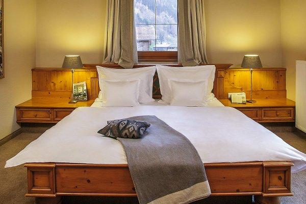 Relax & Lifestyle Apartments & Suites Villa Haidacher - фото 50