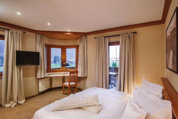 Relax & Lifestyle Apartments & Suites Villa Haidacher - фото 1