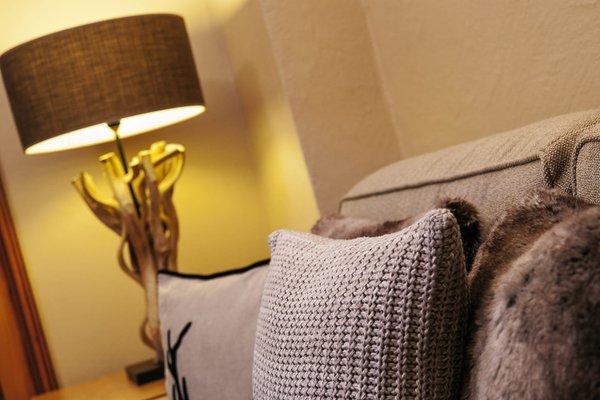 Relax & Lifestyle Apartments & Suites Villa Haidacher - фото 11