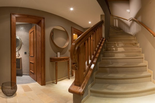 Relax & Lifestyle Apartments & Suites Villa Haidacher - фото 16
