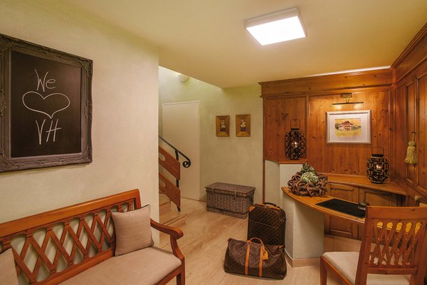 Relax & Lifestyle Apartments & Suites Villa Haidacher - фото 17