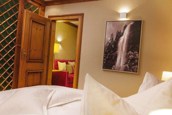 Relax & Lifestyle Apartments & Suites Villa Haidacher - фото 2