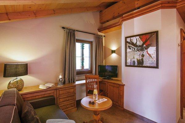 Relax & Lifestyle Apartments & Suites Villa Haidacher - фото 5