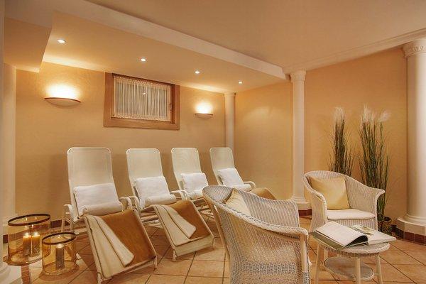 Relax & Lifestyle Apartments & Suites Villa Haidacher - фото 7