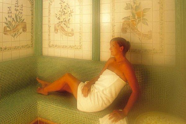 Relax & Lifestyle Apartments & Suites Villa Haidacher - фото 8
