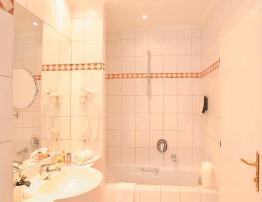 Relax & Lifestyle Apartments & Suites Villa Haidacher - фото 9