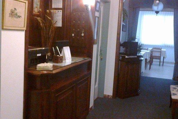 Hotel Moranna - фото 10