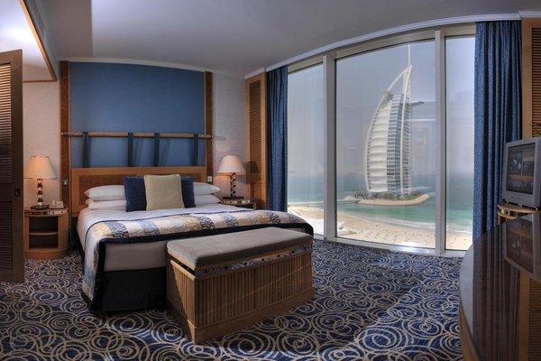 Jumeirah Beach Hotel - фото 1