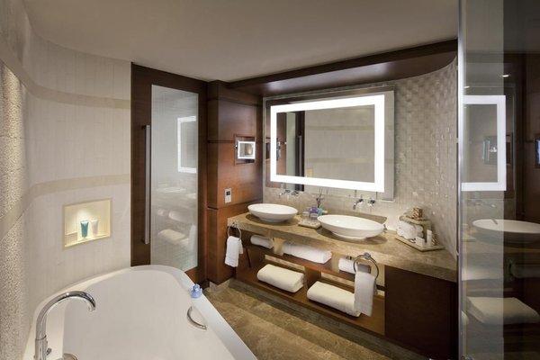Jumeirah Beach Hotel - фото 10