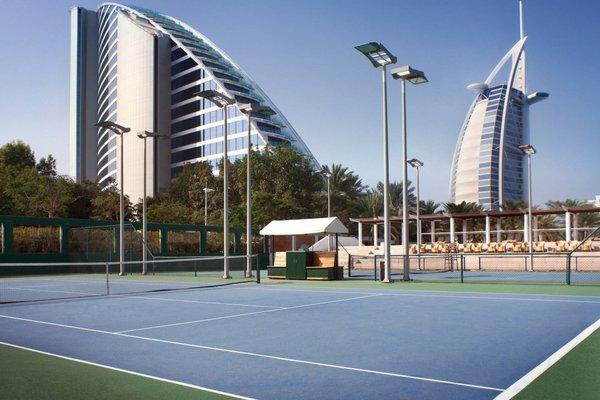 Jumeirah Beach Hotel - фото 13