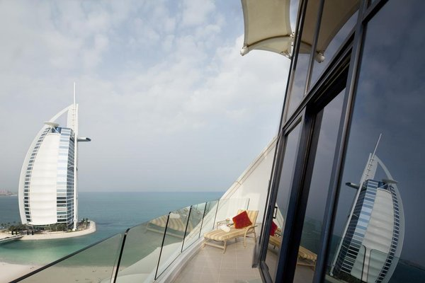 Jumeirah Beach Hotel - фото 15
