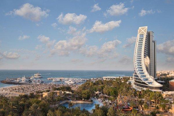 Jumeirah Beach Hotel - фото 19