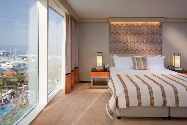 Jumeirah Beach Hotel - фото 3