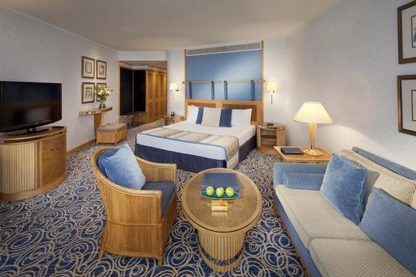 Jumeirah Beach Hotel - фото 4