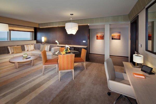 Jumeirah Beach Hotel - фото 7