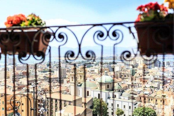 Relais Santa Croce - фото 48