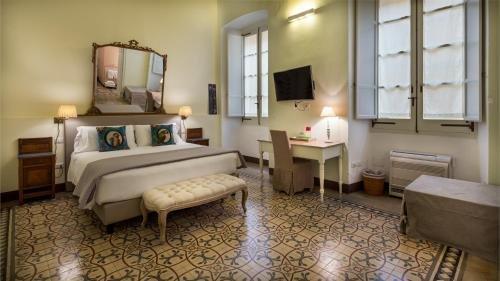 Relais Santa Croce - фото 6