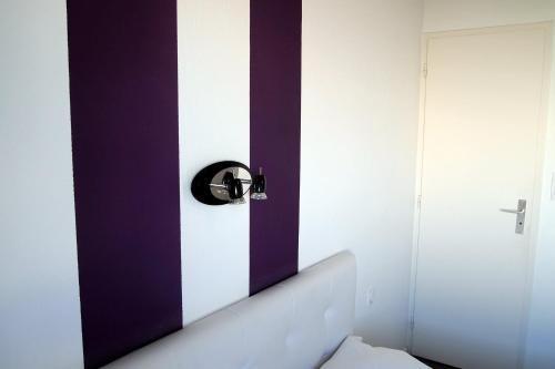 Hotel le Rohu - фото 12