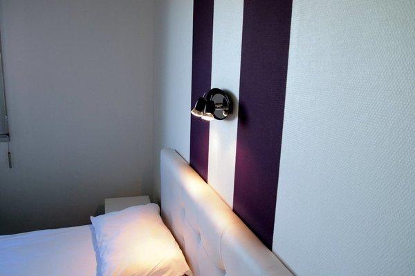 Hotel le Rohu - фото 3