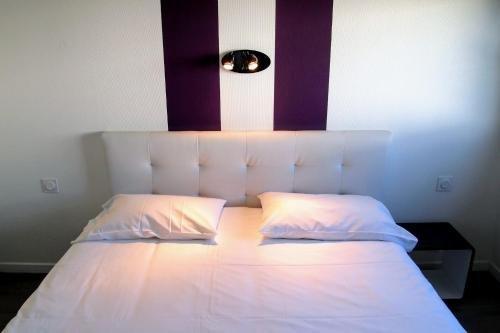 Hotel le Rohu - фото 5