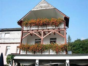 Hotel Winneburg - фото 20